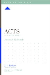 Acts: A 12-Week Study - eBook