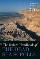 The Oxford Handbook of the Dead Sea Scrolls