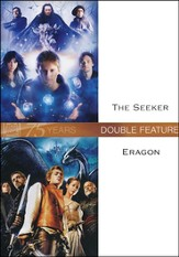 The Seeker/Eragon, Double Feature DVD