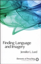 Finding Language and Imagery: Words for Holy Speech