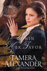 To Win Her Favor, Belle Meade Plantation Series #2 -eBook