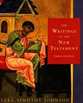 The Writings of the New Testament, Third Edition