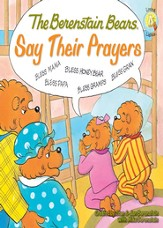 Living Lights: The Berenstain Bears Say Their Prayers - eBook