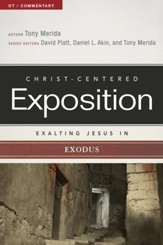 Exalting Jesus in Exodus - eBook