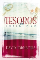Tesoros de intimidad - eBook