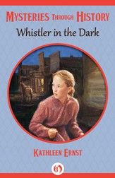 Whistler in the Dark - eBook