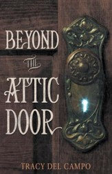 Beyond the Attic Door -eBook
