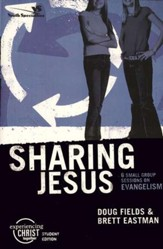 Sharing Jesus,  Experiencing Christ Student Edition #5