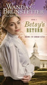 Betsy's Return - eBook