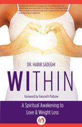 Within: A Spiritual Awakening to Love & Weight Loss - eBook