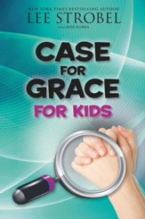 The Case for Grace for Kids - eBook