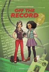 Samantha Sanderson Off the Record - eBook