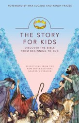 The Story for Kids, NIrV - eBook