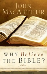 Why Believe the Bible? - eBook