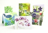 Assorted Cards of Comfort, Box of 12