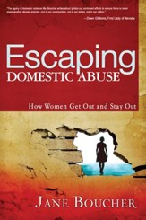 Escaping Domestic Abuse: How Women Get Out and Stay Out - eBook