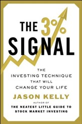 The 3% Signal: The Investing Technique That Will Change Your Life - eBook