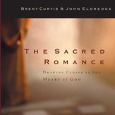 The Sacred Romance - Audiobook on CD