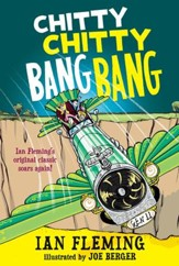 Chitty Chitty Bang Bang: The Magical Car