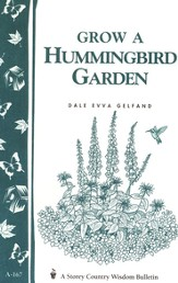 Grow a Hummingbird Garden (A-167)