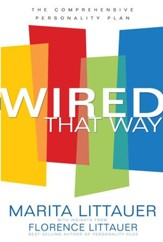 Wired That Way: The Comprehensive Personality Plan - eBook