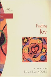 Finding Joy - eBook