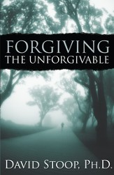 Forgiving the Unforgivable - eBook