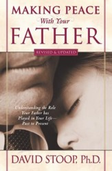 Making Peace With Your Father - eBook