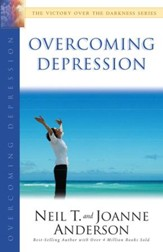 Overcoming Depression (The Victory Over the Darkness Series) - eBook