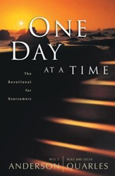 One Day at a Time: The Devotional for Overcomers - eBook