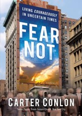 Fear Not - eBook