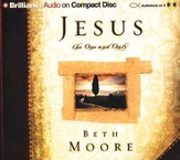 Jesus, the One and Only - Audiobook on CD