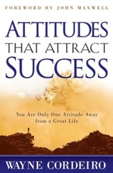 Attitudes That Attract Success - eBook