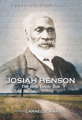 Josiah Henson: The Real Uncle Tom, DVD