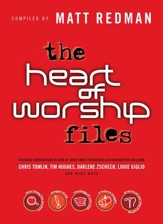 Heart of Worship Files, The - eBook