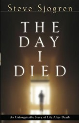 Day I Died, The - eBook