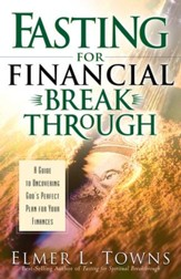 Fasting for Financial Breakthrough - eBook