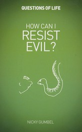 How Can I Resist Evil? Booklet