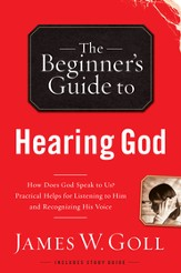 Beginner's Guide to Hearing God, The - eBook