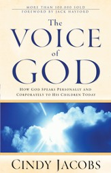 Voice of God, The: How God Speaks Personally and Corporately to His Children Today - eBook