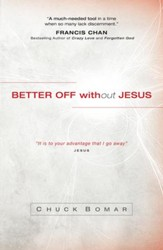 Better Off without Jesus - eBook