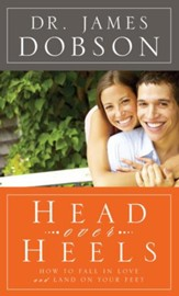 Head Over Heels: How to Fall in Love and Land on Your Feet - eBook