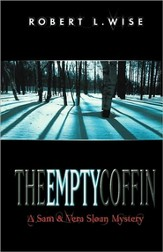 The Empty Coffin, A Sam & Vera Sloan Mystery #1