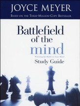Battlefield of the Mind Study Guide, Slightly Imperfect