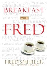 Breakfast with Fred - eBook