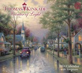 2014 Painter of Light Wall calendar