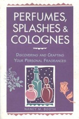 Perfumes, Splashes & Colognes