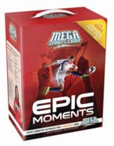 Mega Sports Camp Epic Moments - My Healthy Church