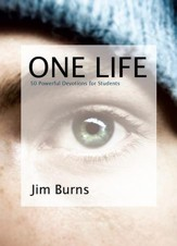 One Life: 50 Powerful Devotions for Students - eBook