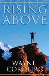 Rising Above - eBook